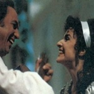 Image for 'Cecilia Bartoli, Leo Nucci'