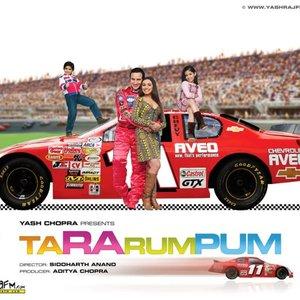 Image for 'Ta Ra Rum Pum'