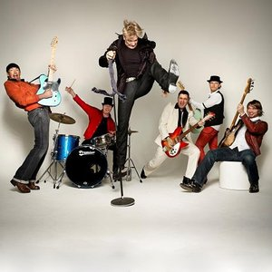 Bild för 'Lars Lilholt Band'