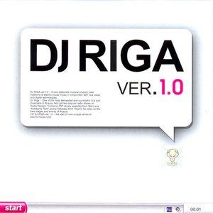 Image for 'DJ RIGA ver.1.0'