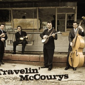 Bild för 'The Travelin' McCourys'