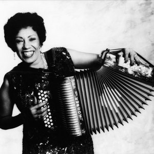 Image pour 'Queen Ida and Her Zydeco Band'
