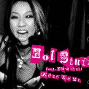 Image for '倖田來未 feat. KM-MARKIT'
