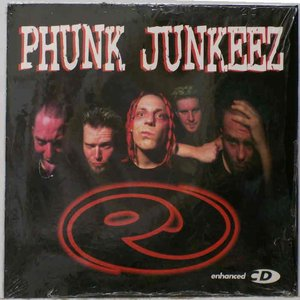 Image for 'Phunk Junkeez'