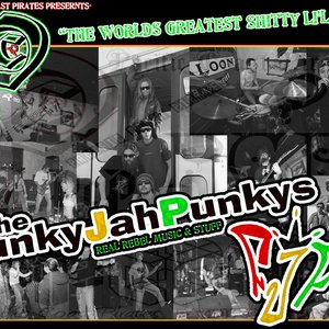Image for 'Funkyjahpunkys'