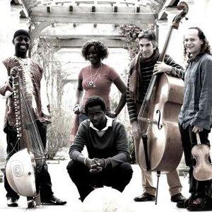 Image for 'Seckou Keita Quartet'