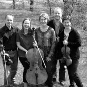 Image for 'Tale Quartet'