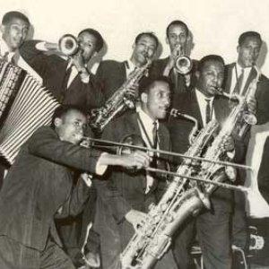 Image for 'Ethiopiques'