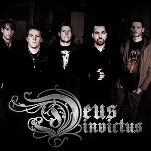 Image for 'Deus Invictus'