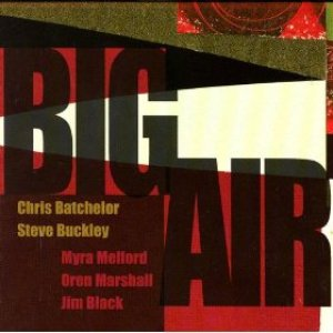 Image for 'Big Air'