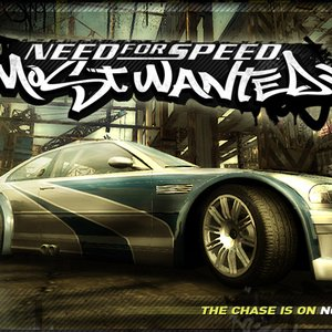 Image for 'Need for Speed Most Wanted -'