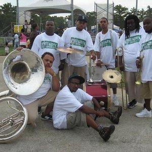 Bild für 'Free Agents Brass Band'