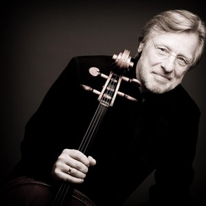 Bild für 'Frans Helmerson, Gothenburg Symphony Orchestra and Neeme Järvi'