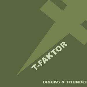 Image for 'T-Faktor'