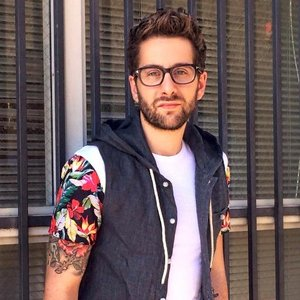 Image for 'Will Champlin'