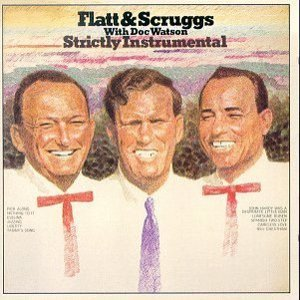 Image for 'Flatt & Scruggs with Doc Watson'