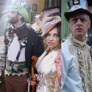 Image for 'Carla Kihlstedt, Matthias Bossi & Dan Rathbun'