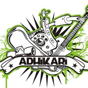 Image for 'ADHIKARI'