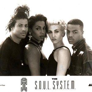 Image for 'The S.O.U.L. S.Y.S.T.E.M.'