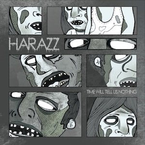 Image for 'Harazz'