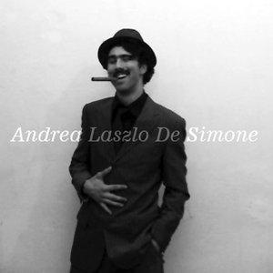Image for 'Andrea Laszlo De Simone'