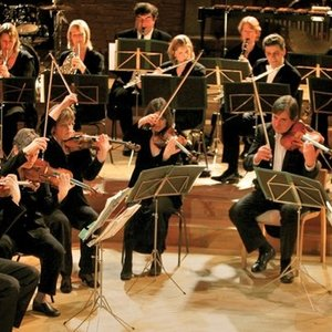 Image for 'Northern Chamber Orchestra'