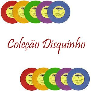 Image for 'Coleção Disquinho'
