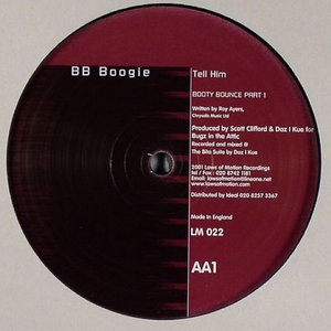 Image for 'BB Boogie'