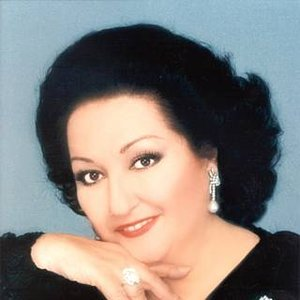 Image for 'Montserrat Caballé and Friends'