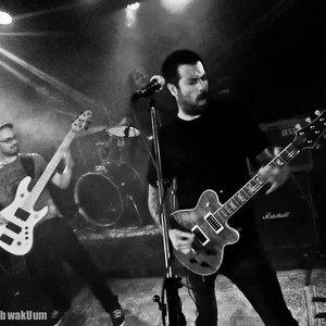 Image for 'Damian Murdoch Trio'