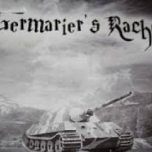 Image for 'Germarier's Rache'