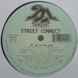 Image for 'Street Connect'