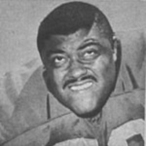 Image for 'Rosey Grier'