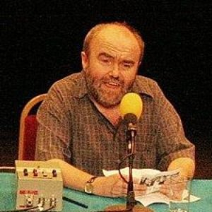 Image for 'Andy Hamilton'