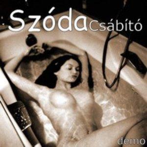 Image for 'Szóda'