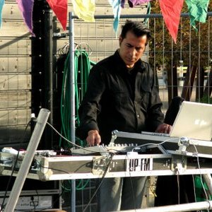 Bild för 'DJ Gazi'