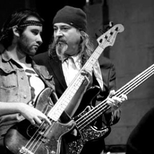 Image for 'Bill Laswell & Jah Wobble'