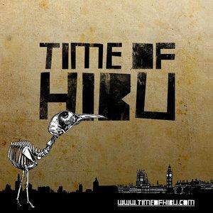 Image for 'Time of Hibu'