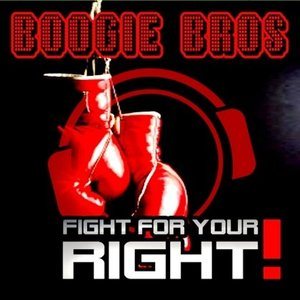 Image for 'Boogie Bros'