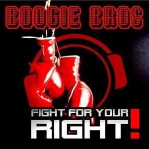 Image pour 'Boogie Bros'
