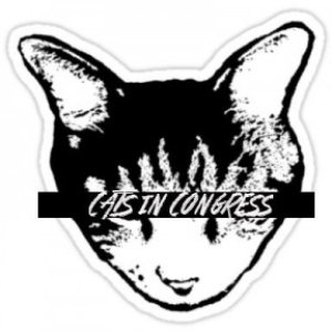 Image for 'Cats In Congress'