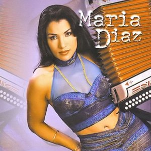 Image for 'Maria Diaz'