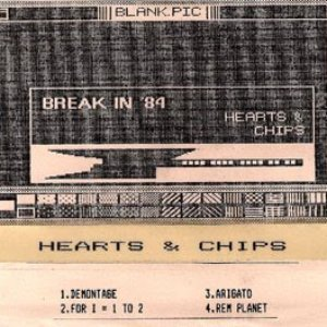 Image for 'Hearts & Chips'