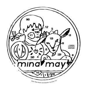 Image for 'Mina May'