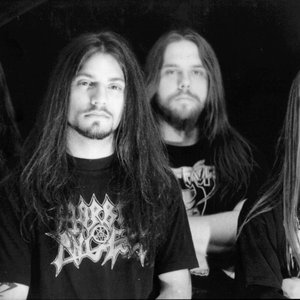 Image for 'Gorguts'