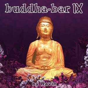 Image for 'Buddha-Bar'