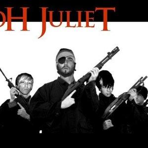 Bild för 'OH Juliet'