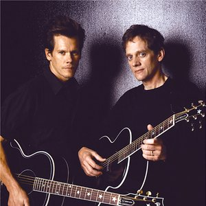 Immagine per 'The Bacon Brothers'