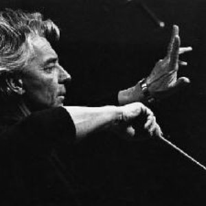 Image for 'Herbert von Karajan; Berlin Philharmonic Orchestra'