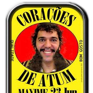 Image for 'Corações de Atum'